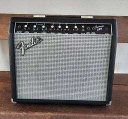 Amplificador Fender Frontman 25R impecável