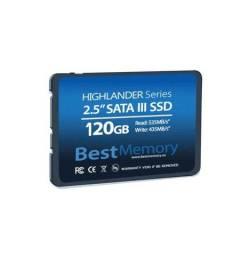 ssd Best Memory 2,5 Pol, sata III, 6Gb/S