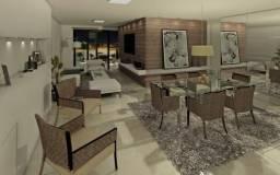 Apartamento localizado no Bairro Aeroclube