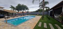Título do anúncio: Maravilhosa casa com 4 quartos em lagoa Santa