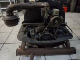 Motor Volkswagen 1200