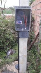 Título do anúncio: Poste padrão ENEL ( Araruama Iguaba e Saquarema)