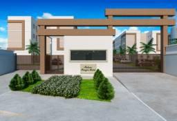 Aluguel apartamento 2/4 na região da Fraga Maia