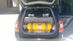 Título do anúncio: Kia Carens 2.0 autom 7 lugares 2009