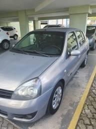 Renault clio Sedan 1.6 automático