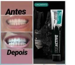 Promoção Melhor Gel Dental Clareador
