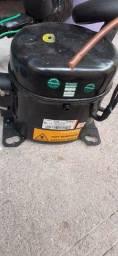 Título do anúncio: Compressor EMBRACO ASPERA T2168GK