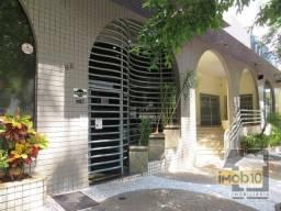 Apartamento Garden com 3 dormitórios, 132 m² por R$ 460.000 - Edifício Rio Negro - Foz do