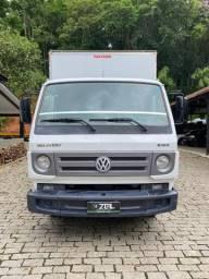 VW 8-160 Baú DRC 4X2