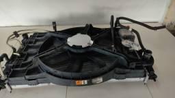 Kit Radiador Fusion 2007 Usado Muito Otimo