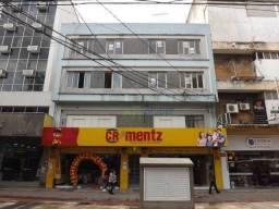 Apartamento com 3 dormitórios para alugar, 115 m² por R$ 1.500/mês - Centro - Pelotas/RS