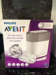 Esterilizador Elétrico Philips Avent 4 em 1