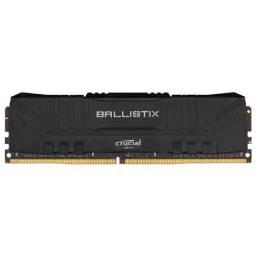 Título do anúncio: Memoria Ram Crucial Ballistix 8GB DDR4 3000mhz