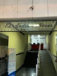 Sala Comercial - Centro de Niterói - com vaga de garagem