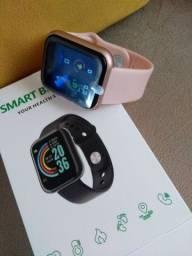 Título do anúncio: Relógio smart