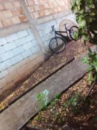 Título do anúncio: Vendo ou troco Bicicleta