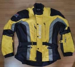 Título do anúncio: Jaqueta Duhan Waterproof - Cordura.