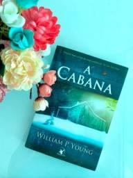Livro ?A Cabana?