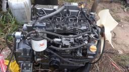 Título do anúncio: Motor yanmar 4tnv88_dsa
