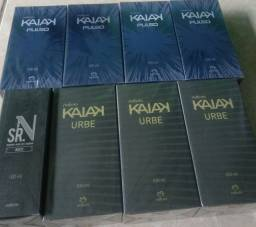 Promoção de kaiak Pulso ,Kaiak Urbe e Sr N Noite!