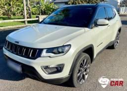 Jeep Compass 2.0 S 4x4 Diesel 2021 Única Dona 4.900km