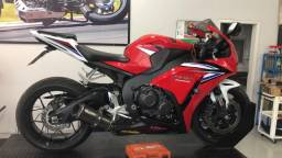 Escapamento Two Brothers Cbr 1000rr