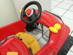 Carro infantil Smart Bandeirante