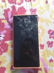 Teclado sem fio integrils original + Nokia Lumia