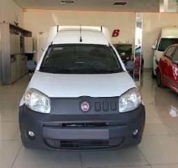 Fiat Fiorino - 2014