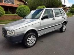 Fiat Uno ar condicionado - 2004