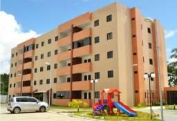 Ótimo apartamento na Barra de São Miguel - AL