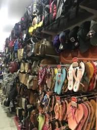 Loja de bolsas e acessórios