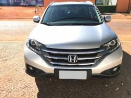 Honda Cr-v EXL - 2013