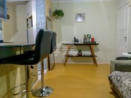 Apartamento à venda com 2 dormitórios em Floresta, Joinville cod:136525
