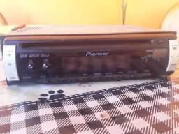 Som pioneer toca cd