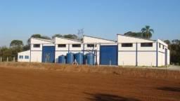 Galpão/depósito/armazém para alugar em Santa tecla, Gravataí cod:2612