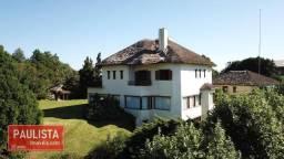 Casa com 6 dormitórios à venda, 1817 m² por r$ 3.500.000 - jardim primavera - campos do jo