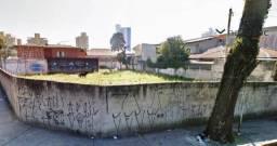 Terreno para alugar, 350 m² por R$ 2.800/mês - Jardim - Santo André/SP