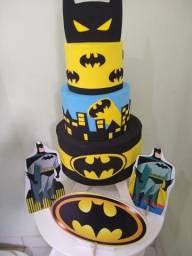 Vendo Tema Batman
