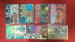 Akira - 38 edições
