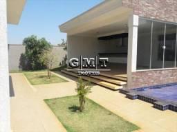 Casa de condomínio à venda com 4 dormitórios em Alphaville ii, Ribeirão preto cod:CA0464