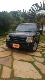 Land rover Discovery 3 diesel - 2009