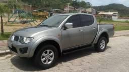 L-200 triton 2012 financiada - 2012