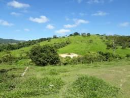 Fazenda próxima de Congonhinhas