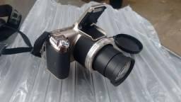 Camera Semiprofissional Olympus