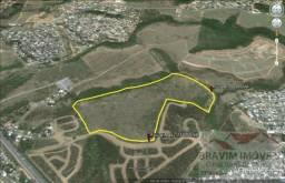 Área com 220mil m² em Serra Sede