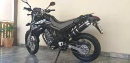 XT 660 R 2005 Top só 36 mil km Rodados lindíssima - 2005