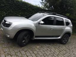 Renault Duster TechRoad - 2013
