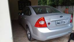 Focus sedan - 2011