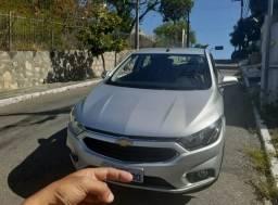 Chevrolet onix ltz 1.4 2017/18 - 2018